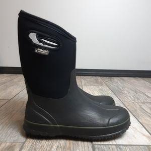 Bogs Winter Rain Neoprene Mid Boots